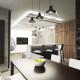 Дизайн интерьера кухни - 13