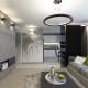 Дизайн интерьера гостиной - 9
