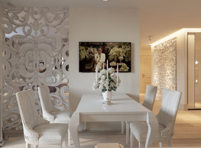 Дизайн интерьера кухни - 5